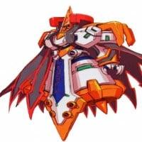 Dr. Weil - First Form: Core Fusion (Mega Man Zero 4)