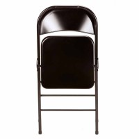Steel Chair