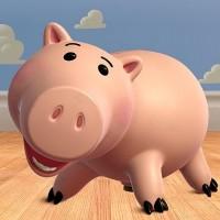 Hamm - Toy Story