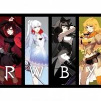 Team RWBY (Ruby)