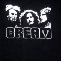 Cream (Blues Rock)