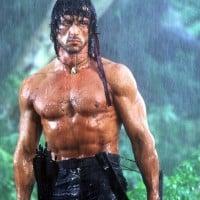 John Rambo - Rambo Quadroligy