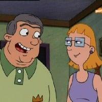 The Pataki's - Hey Arnold