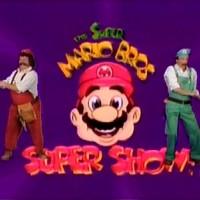 The Super Mario Bros. Supershow