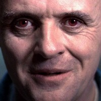 Anthony Hopkins - The Silence of the Lambs