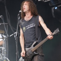 Dan Lilker (Nuclear Assault, Anthrax, SOD)