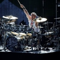 Shannon Leto - 30 Seconds to Mars