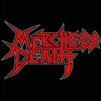 Merciless Death - Dark Angel