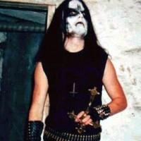 Euronymous (Mayhem)