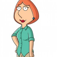 Lois Griffin - Family Guy