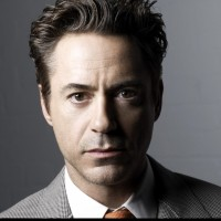 Robert Downey Jr. (Iron Man)