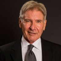 Harrison Ford (Han Solo & Indiana Jones)