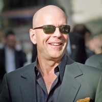 Bruce Willis (John McClane & Korben Dallas)