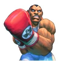 Balrog (Street Fighter)