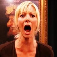 Phoebe Buffay - Friends