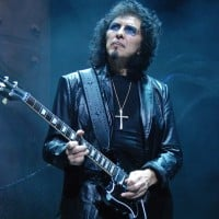 Tony Iommi (Black Sabbath)