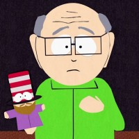 Mr. Garrison (South Park)