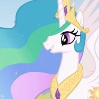 Princess Celestia (My Little Pony: Friendship is Magic)