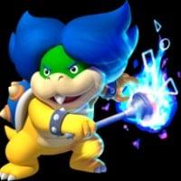 Ludwig and Larry (Mario & Luigi: Paper Jam)