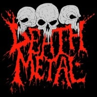 Death Metal band: 666 of our fans have probably died since our previous album.