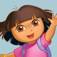 Dora - Dora the Exlorer