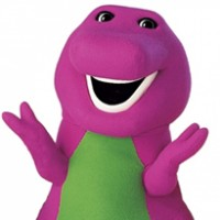 Barney the Dinosaur - Barney & Friends