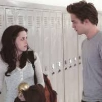 Edward & Bella (Twilight series)