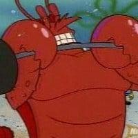Larry the Lobster (SpongeBob SquarePants)