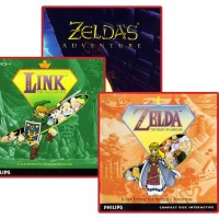 Those awful Zelda CDI games