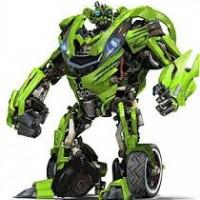Skids - Transformers: Revenge of the Fallen