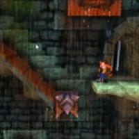 Slippery Climb - Crash 1