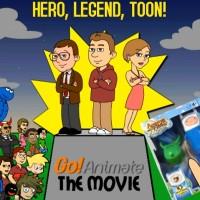 Go!Animate: The Movie