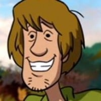 Shaggy Rogers - Scooby-Doo, Where Are You!