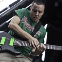 Justin Lowe (After the Burial)