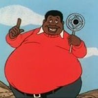 Fat Albert (African American) - Fat Albert And The Cosby Kids
