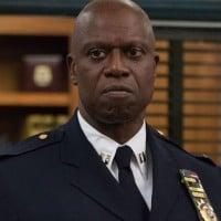 Captain Ray Holt