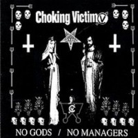 F*ck America - Choking Victim