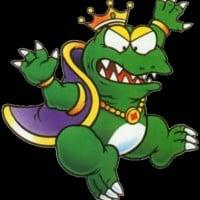 Wart - Super Mario Bros 2