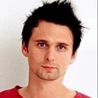 Matt Bellamy - Muse