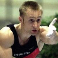 Sergei Kharkov