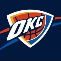 2012-2019 Oklahoma City Thunder