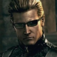 Albert Wesker - The Resident Evil Franchise