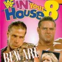 In Your House 8: Beware of Dog