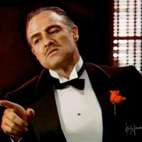 Vito Corleone - The Godfather