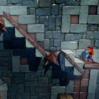 Stormy Ascent - Crash Bandicoot/ Crash Bandicoot N Sane Trilogy