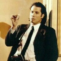 Vincent Vega - John Travolta