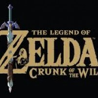 The Legend of Zelda: Crunk of the Wild