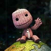 Sackboy (Little Big Planet Series)
