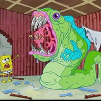 A Pal for Gary - SpongeBob SquarePants