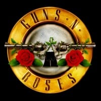 Guns N' Roses (Appetite for Destruction, Use Your Lllusion I, Use Your Illusion II)